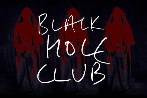 Black Hole Club 2017 Launch