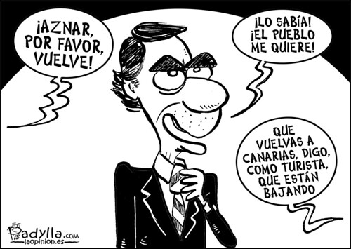Padylla_2013_05_23_Vuelve Aznar