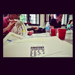 Louisiana's Weirder Side Downtown Paranormal Fest 2013 June 20-23 #planning #meeting #ghosthunting #paranormal #shreveport #louisiana
