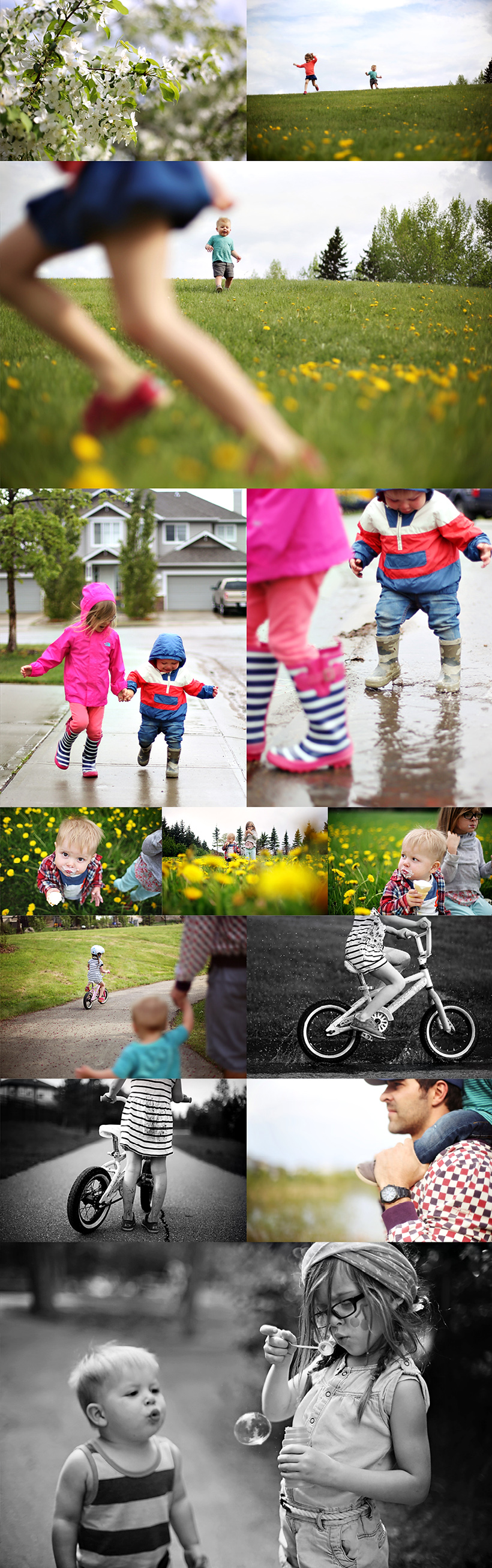 edmonton lifestyle family photographer
