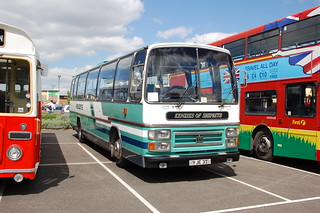 Clacton Bus Rally 2013 (c) Colin Apps
