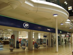 Picture of Boots, 12-18 Whitgift Centre
