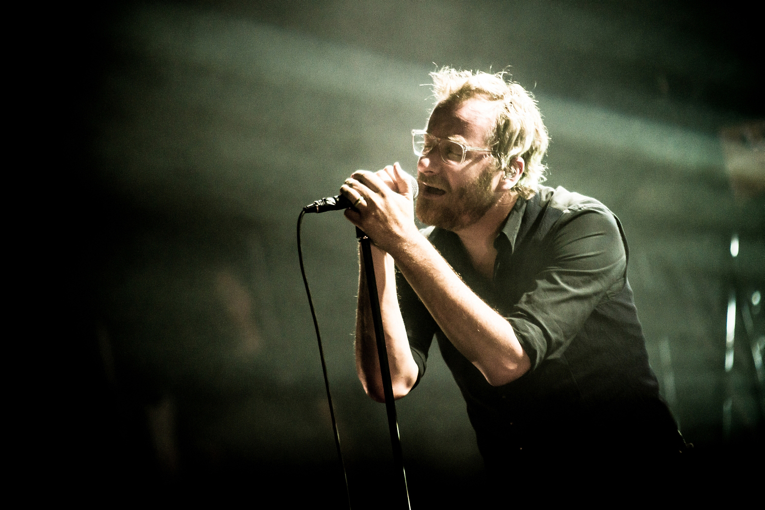 The National 10