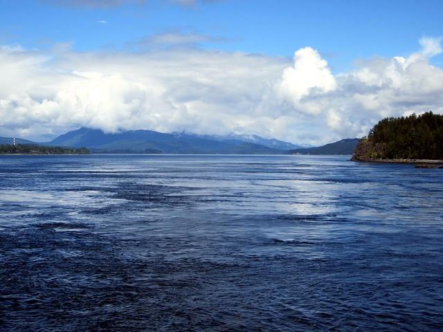 Quadra Island Long Range Forecast