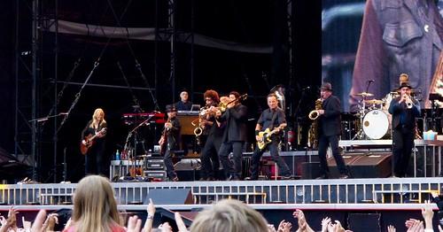 09 Bruce Springsteen Paris 2013