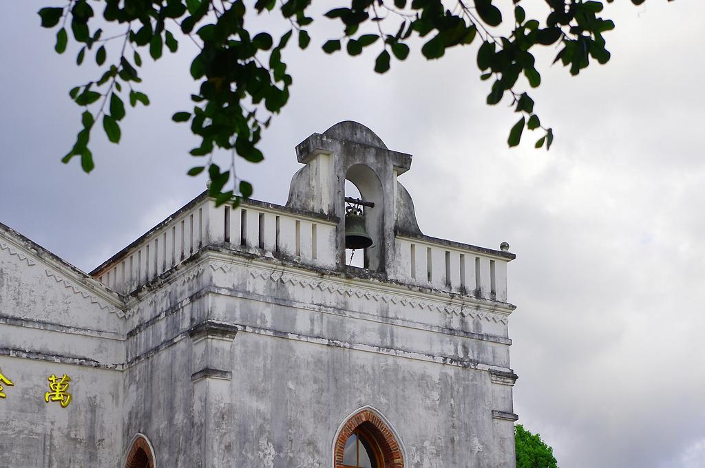 萬金天主堂