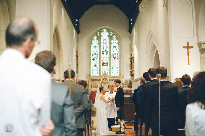 Janine and Douglas Fetcham London UK wedding shot by dna photographers 23