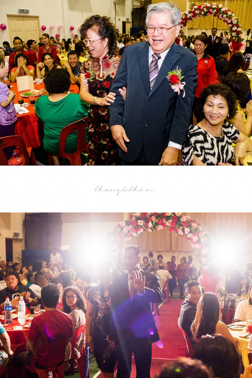 Calvin & Nancy Wedding-38