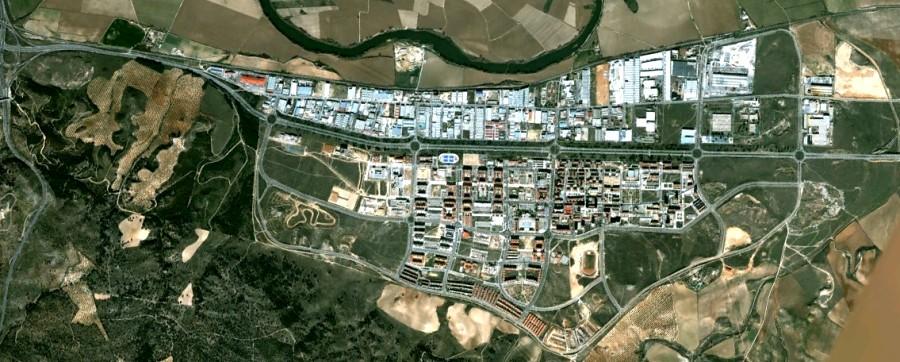 Santa María de Benquerencia, Toledo, Holy Mary of the Dearlyloved, antes, urbanismo, planeamiento, urbano, desastre, urbanístico, construcción