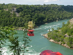 Ottawa / Niagara Falls