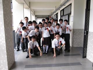 私立普台高中