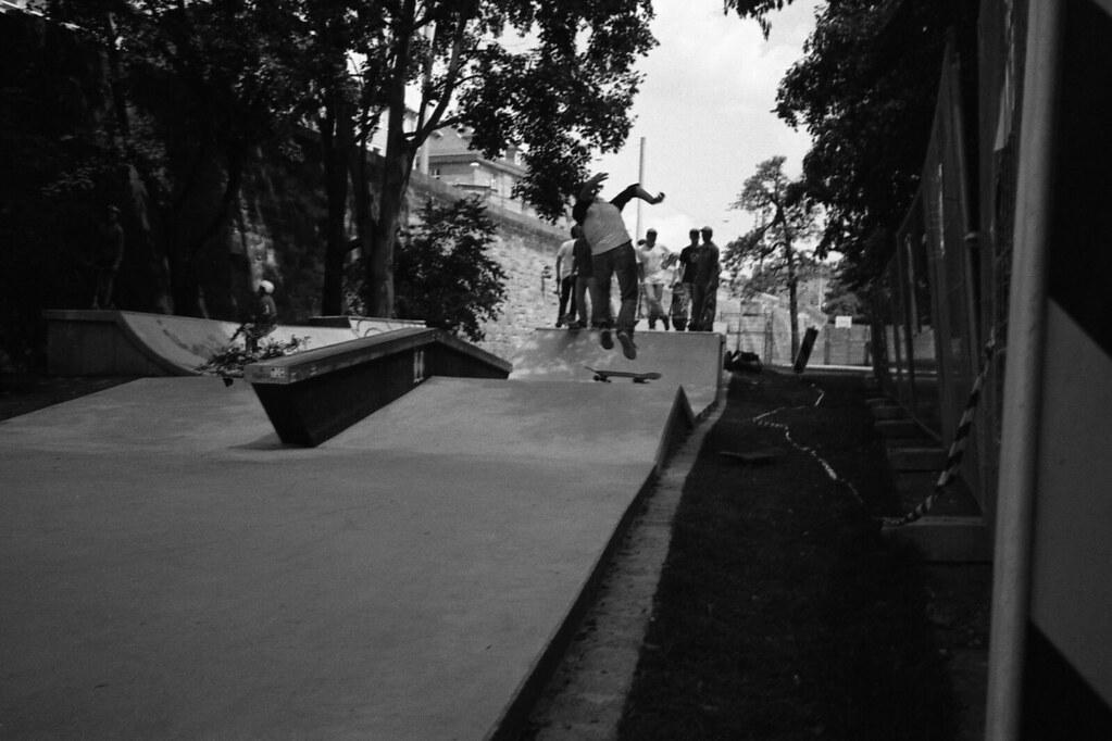 Skatepark #5