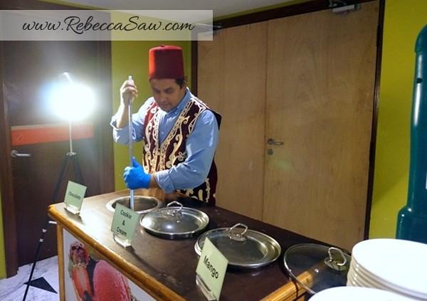 Ramadan 2013 - Best Western Premier Dua Sentral-065