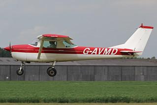 G-AVMD