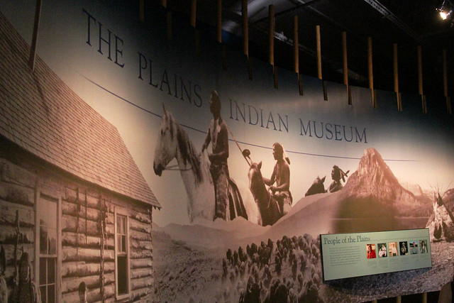 The Plains Indian Museum