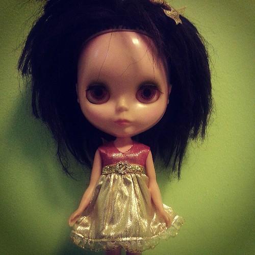 ? Love her in @noituudenaika
