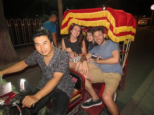 Rickshaw Adventures