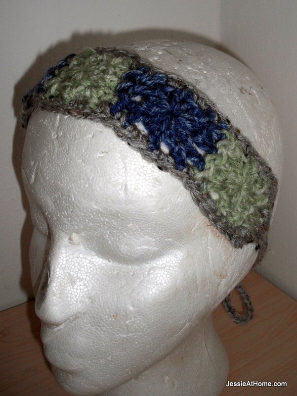 Front-Squares-Headband-free-crochet-pattern