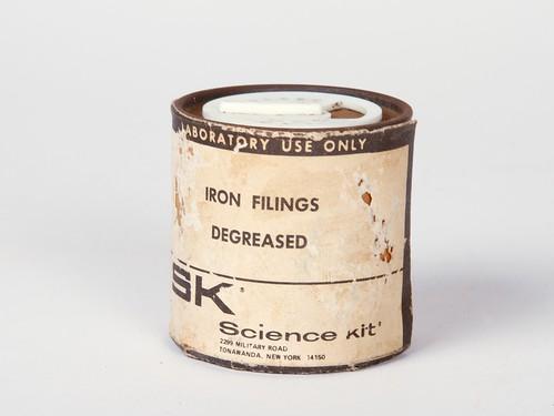 Vintage Chemistry Sets 50