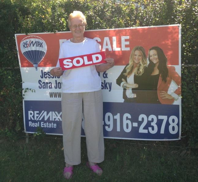 Sara Jessie Real Estate Services Reviews - Edmonton Real Estate - Jean Bulchoz