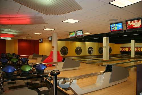 Gopher Spot Lanes