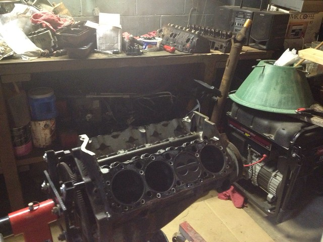 Ryan's T/A build  now with 2013 Honda 400X...and Accord! 9533191469_26f136c63f_z