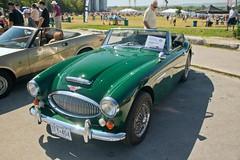 Austin Healy 3000Mk-lll