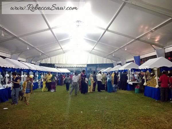 Malaysia Tourism - Majlis Rumah Terbuka Riang-Ria Adilfitri - Ipoh & Penang-022