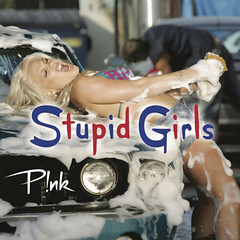 Pink – Stupid Girls
