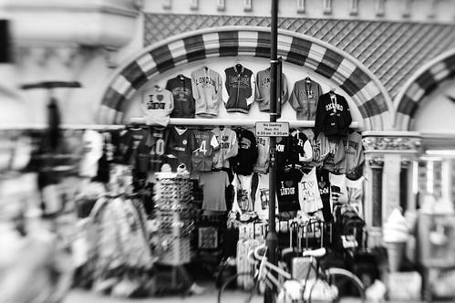 London Hoodies by ford dagenham