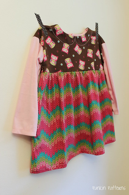 Knit Playtime Tunic, view 2