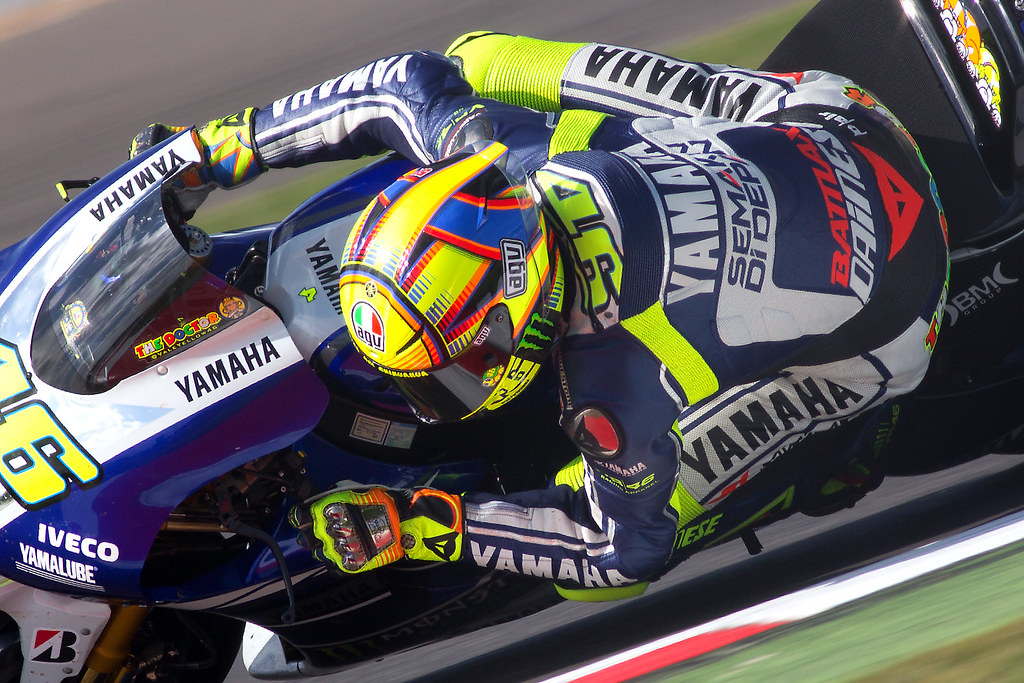 MotoGP at Silverstone -- Motorsports in photography-on-the.net forums