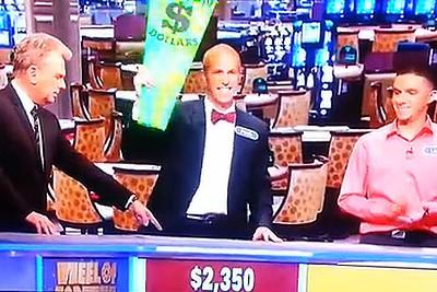 'Wheel of Fortune' Mistake: Mispronunciation Costs Contestant, Paul Atkinson, $1 Million