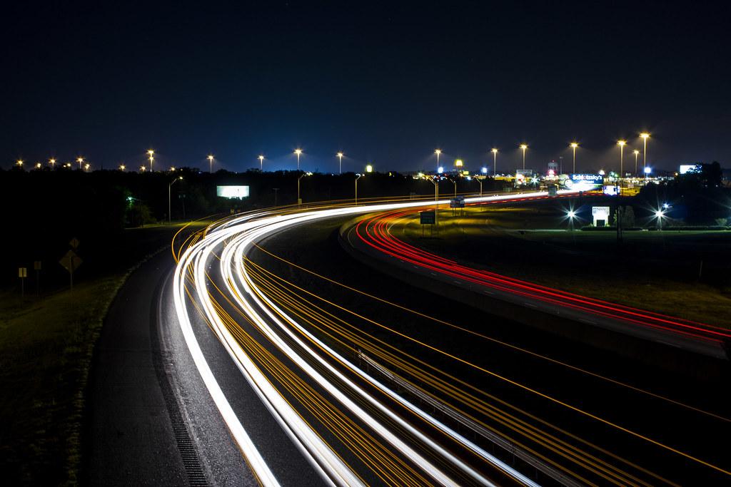 Highway shine