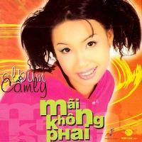 Cẩm Ly – Có Lẽ… Mãi Không Phai (2000) (MP3) [Album]