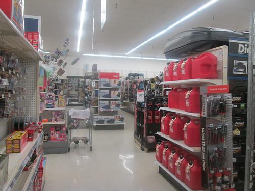 retail store pa kmart sayre 2013