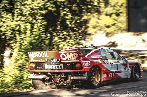 Lancia 037 by G.R.Bispo