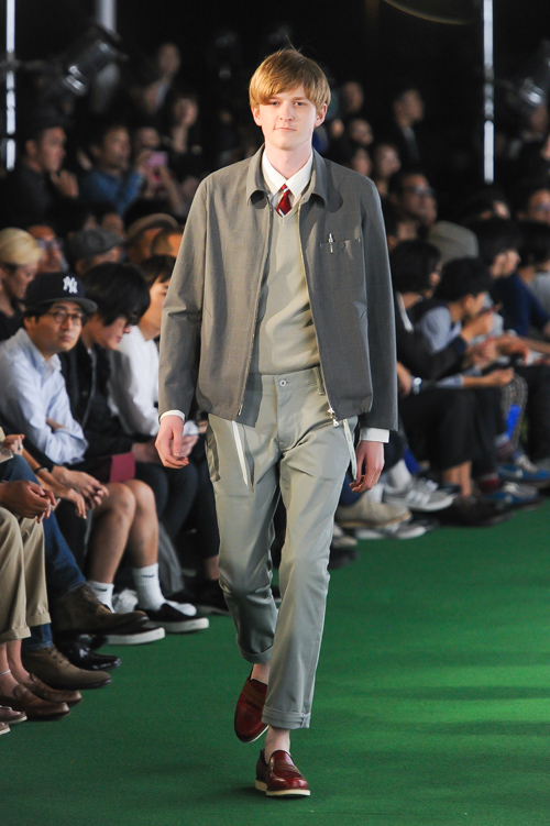 SS14 Tokyo FACTOTUM021(Fashion Press)