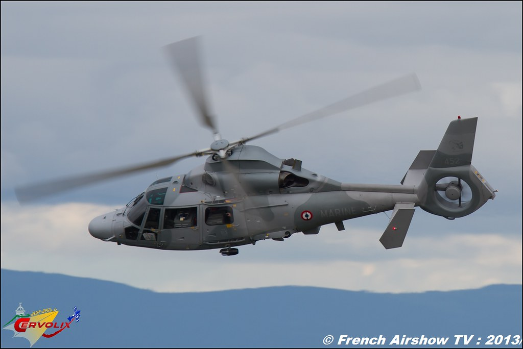 Panther Marine a Cervolix 2013