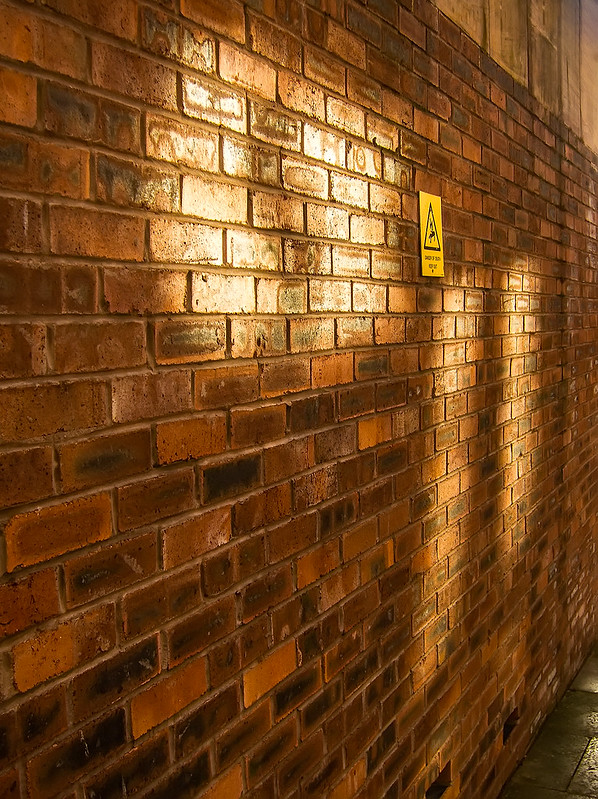 bricked reflections 01