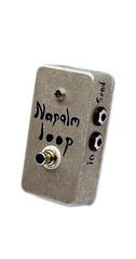 Napalm Loop - True Bypass FX Loop