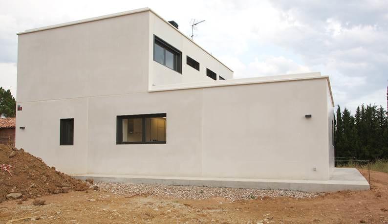 Hormipresa Casas Prefabricadas De Hormigon Casas Modulares : Caroldoey
