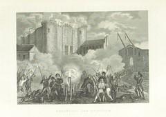 """British Library digitised image from page 43 of """"Das Welttheater, oder die allgemeine Weltgeschichte von der Schöpfung bis zum Jahr 1840, etc"""""""