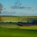 Rolling hills of Sussex by Barry.Turner.Photography