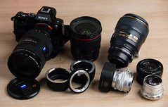 cameras & optics, digital camera, camera, single lens reflex camera, mirrorless interchangeable-lens camera, lens, canon ef 75-300mm f/4-5.6 iii, digital slr, camera lens, reflex camera,