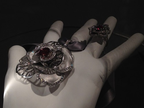Christophe Lemaître's Fine Jewellery Collection Exclusive Preview 09