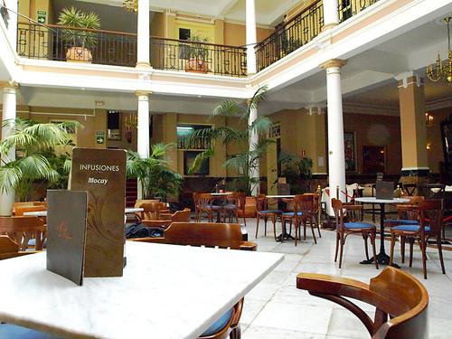 Hotel Aguere, La Laguna, tenerife