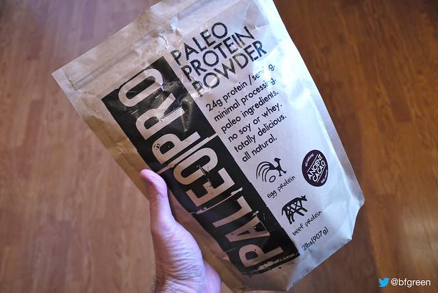 Paleo Protein Powder (PaleoPro) 15% discount code
