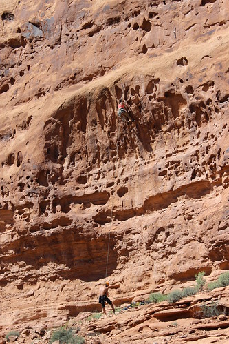 IMG_2356_Rock_Climbers_on_Drive_into_Island_in_The_Sky