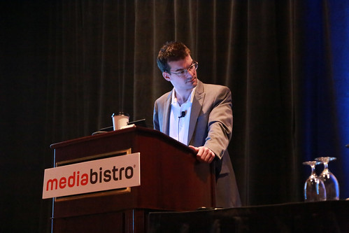 Mediabistro's Social Gambling & Gaming Summit, Las Vegas 2013